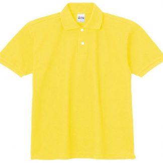 定番ポロシャツ
