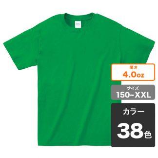 00083-BBT 4.0オンス ライトウェイトTシャツ