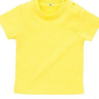 00201-BST 5.6オンス ベビーTシャツ