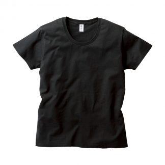 スリムフィット UネックTシャツ